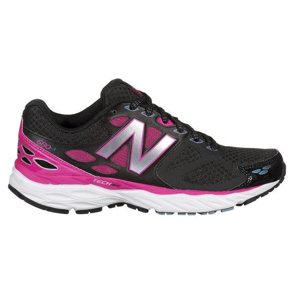 W680LB3 - Chaussures de course à pied pour femme
