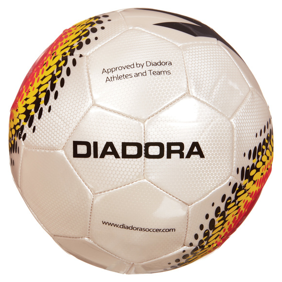 121416034 - Euro 2016 Soccer Ball (Germany)