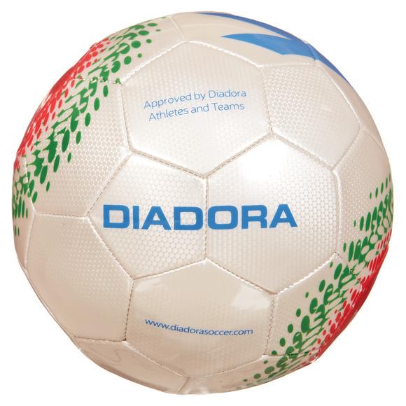 121416036 - Ballon de soccer Euro 2016 (Italie)
