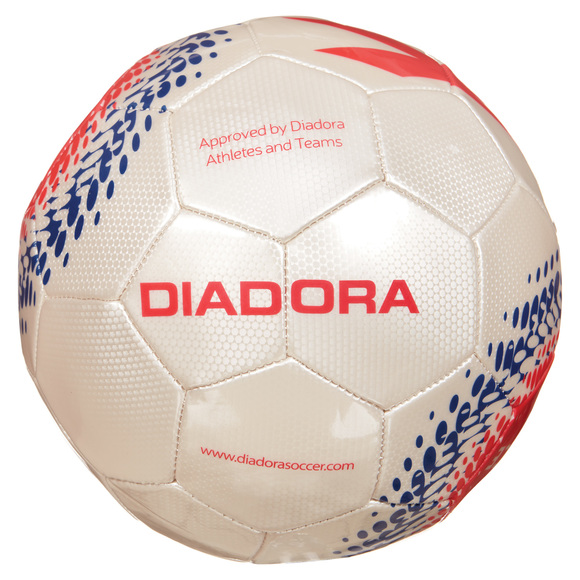 121416038 - Euro 2016 Soccer Ball (France)