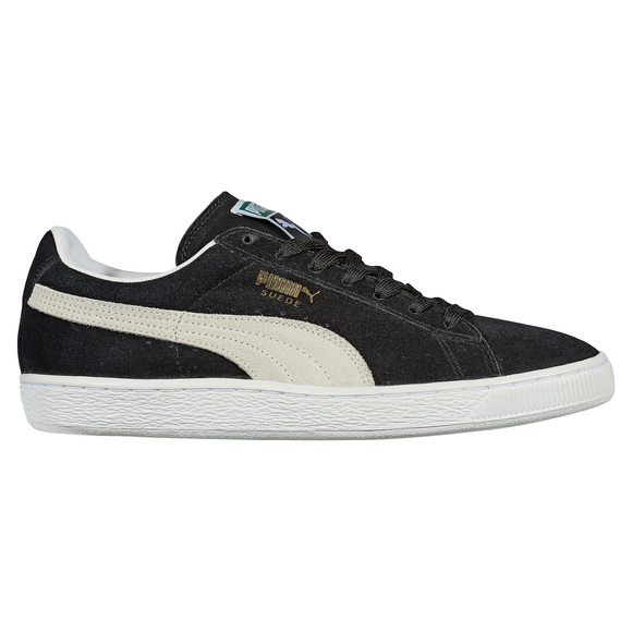 puma chaussures suede homme