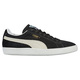 Suede Classic+ - Men's Fashion Shoes - 0