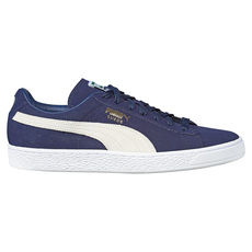 Suede Classic+ -  Men's Fashion Shoes
