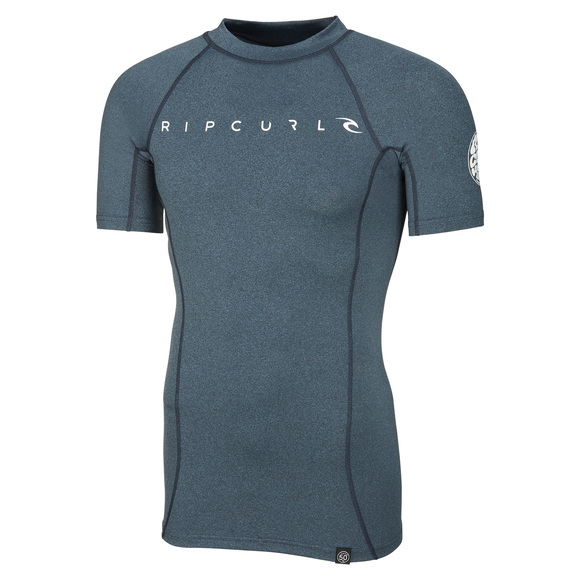 Dawn Patrol UV - T-shirt de plage pour homme