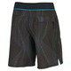 Laser Lines - Men's Board Shorts - 1