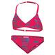 Sportive - Girls' two-piece swimsuit - 0