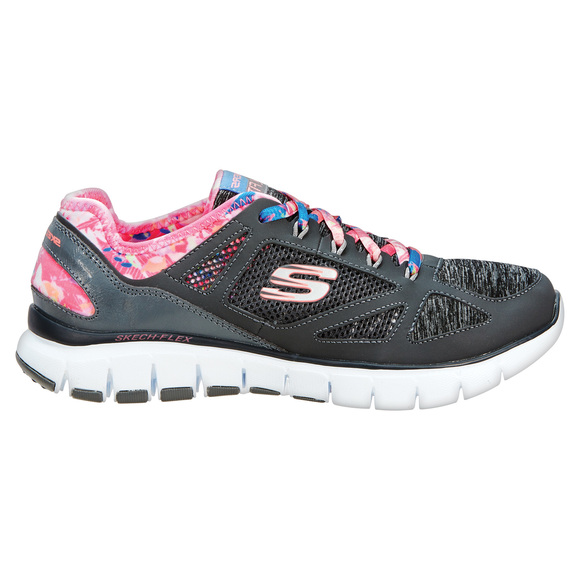 Skech Flex Tropical Vibes - Women's Training Shoes
