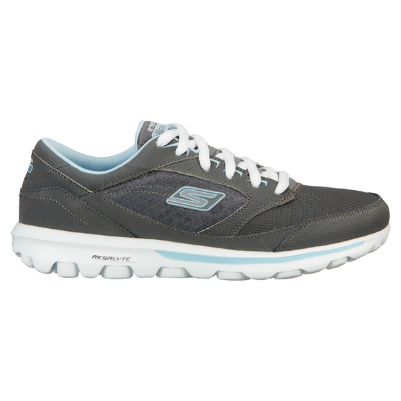 GoWalk Rocket Ship - Women's Active Lifestyle Shoes
