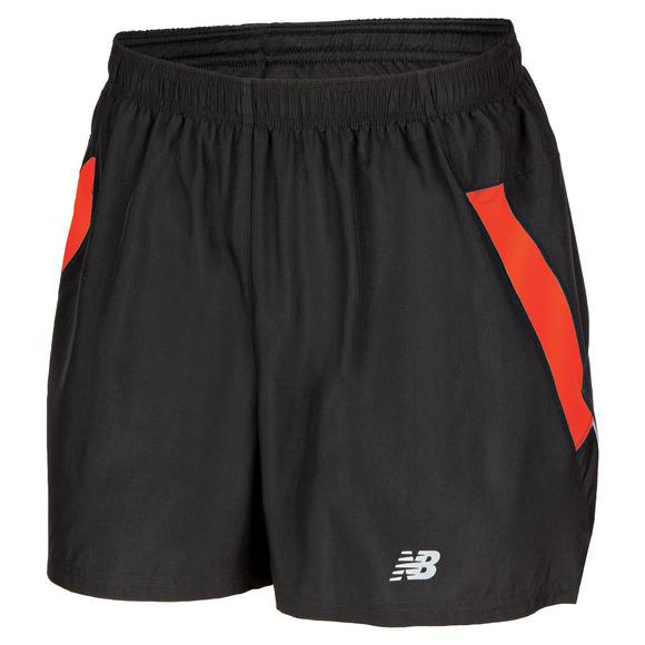 Woven Run - Men's Running Shorts