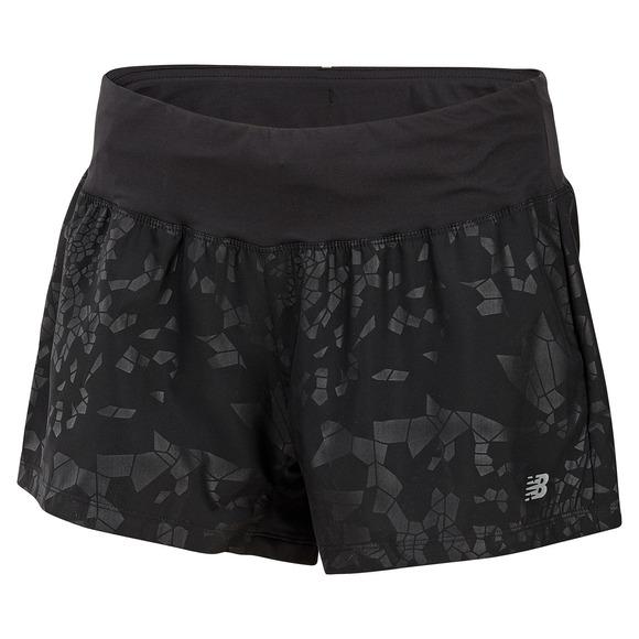 Run - Women's Shorts