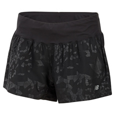 Run - Women's Shorts