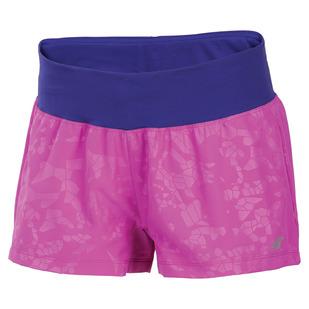 Run - Short pour femme