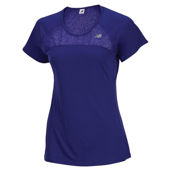 Run - T-shirt pour femme