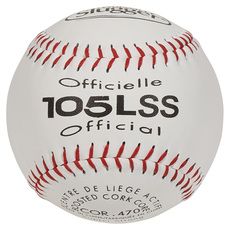 LSSB105LSS - Leather Softball