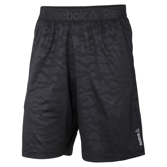 Workout Ready - Short pour homme