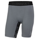 Work Out Ready - Men's Compression Shorts - 0