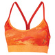 Work Out Ready - Women's Sports Bra - 0