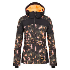 Wavelite - Women's Hooded Winter Jacket