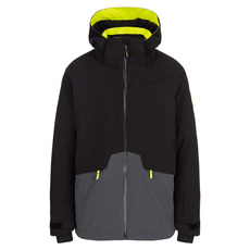 Quartzite - Men's Insulated Jacket