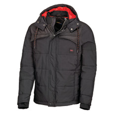 Charger - Men's Hooded Insulated Jacket