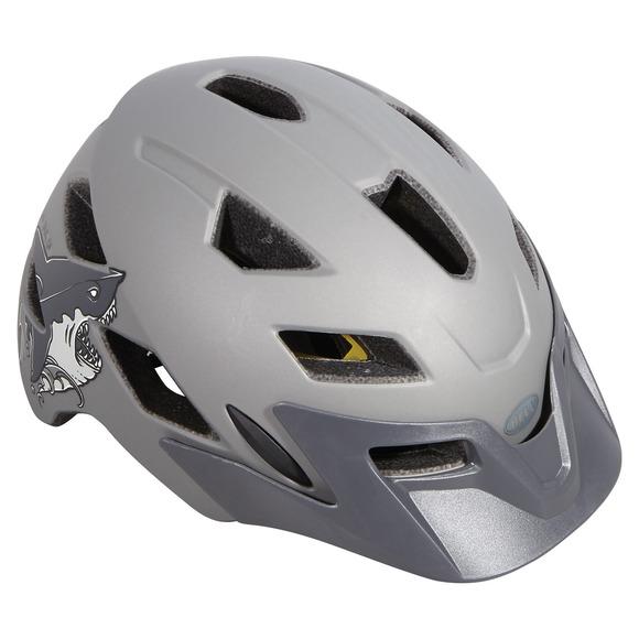 Sidetrack Jr - Casque de vélo pour junior
