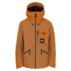 Utility - Men's Insulated Jacket