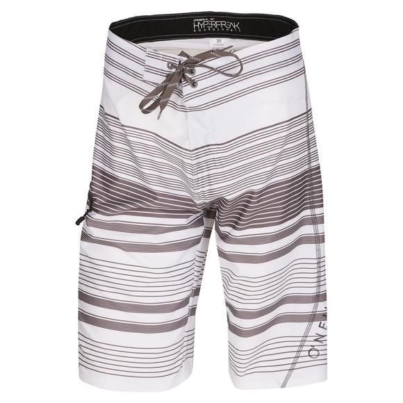 Stripe Freak - Short de plage  pour homme