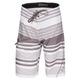 Stripe Freak - Short de plage  pour homme  - 0