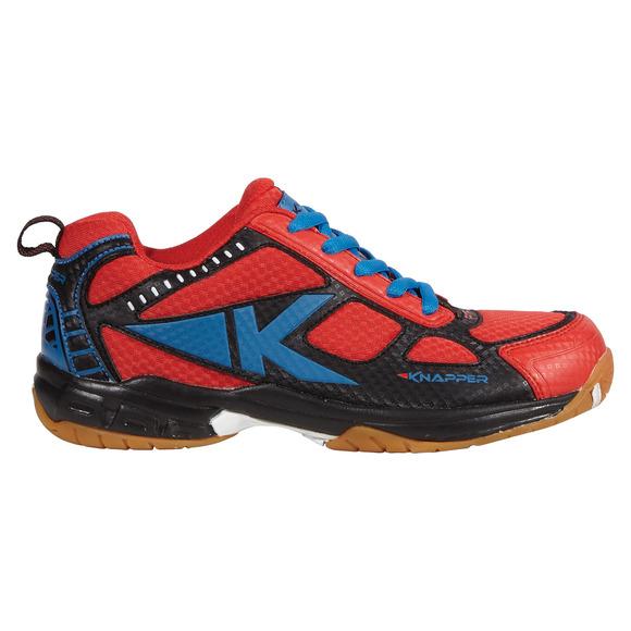 AK5 Jr - Chaussures de dek hockey pour junior