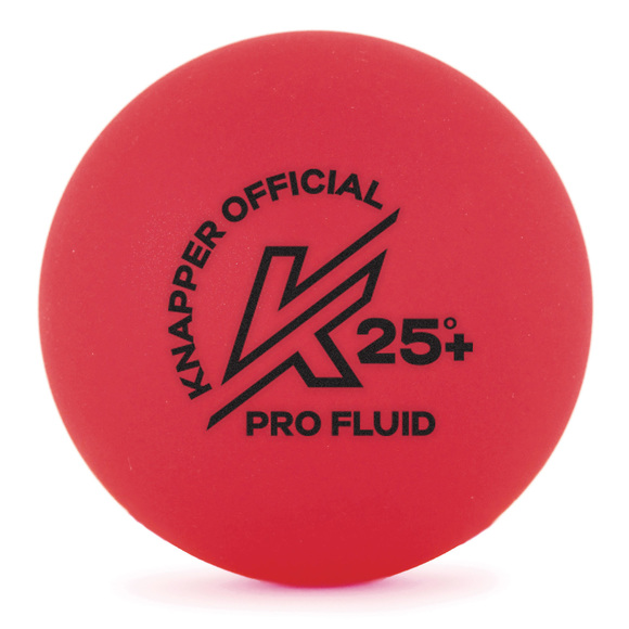AK Pro Fluid - Dek Hockey Ball