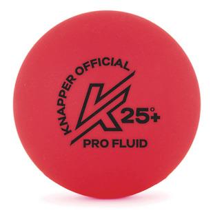 AK Pro Fluid - Balle de dek hockey