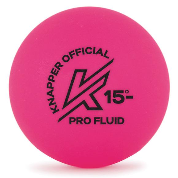 AK Pro Fluid - Dek Hockey Ball
