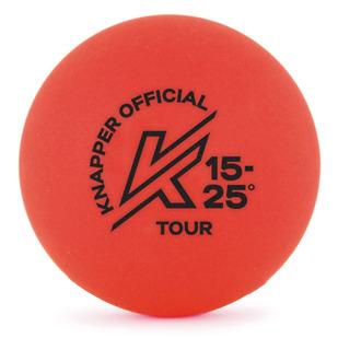 AK Tour - Balle de dek hockey