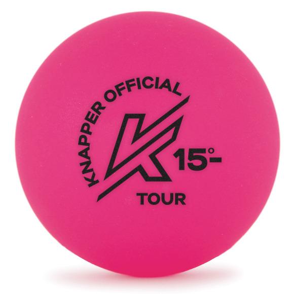 AK Tour - Dek Hockey Ball