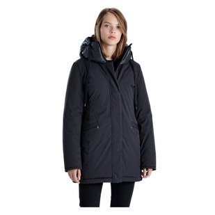 Anny - Women's Insulated Jacket