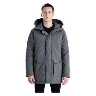 Liam - Men's Insulated Jacket