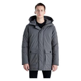Liam - Manteau isolé pour homme
