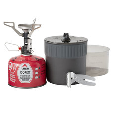 PocketRocket - Deluxe Stove Kit for Two People