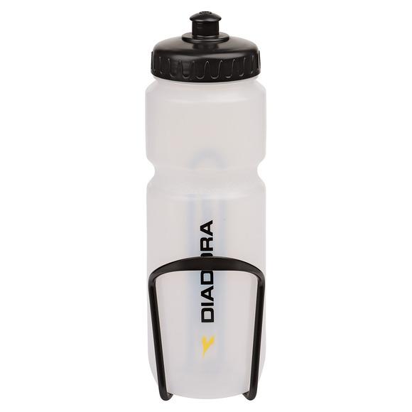 ALU Combo - Bike Bottle And Cage