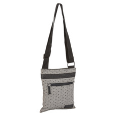 Jive Canvas - Women's Shoulder Bag