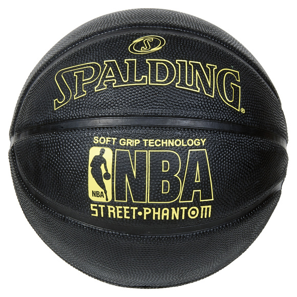 NBA Street Phantom - Ballon de basketball