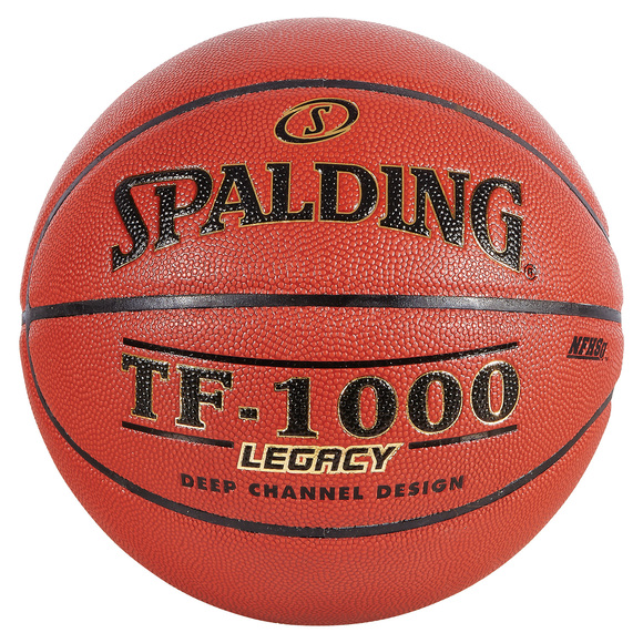 TF1000 Legacy - Ballon de basketball