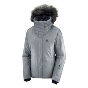 Icehearty - Manteau de ski pour femme