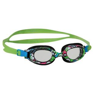Hydrospex Print Jr - Junior Swimming Goggles