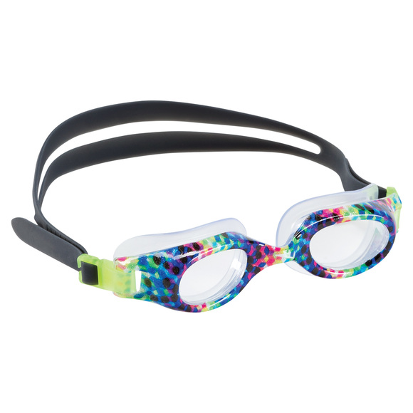 Hydrospex Print Jr - Junior Swimming Goggles