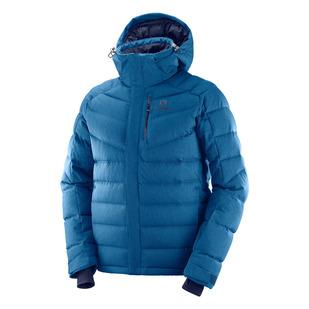 Icetown - Manteau de ski pour homme