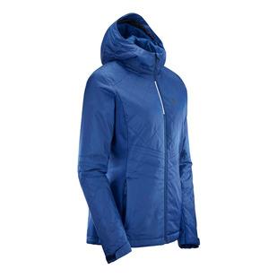 Nova - Manteau aérobique pour femme