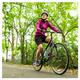 Latitude - Short de vélo pour femme  - 3