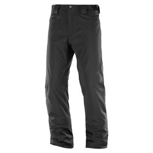 Icemania - Pantalon de neige pour homme