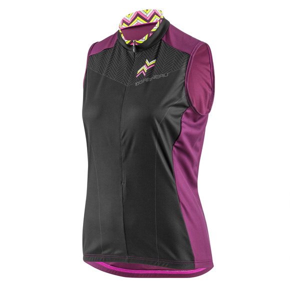 Tanka 2 - Women's Sleeveless Half-Zip Cycling Jersey